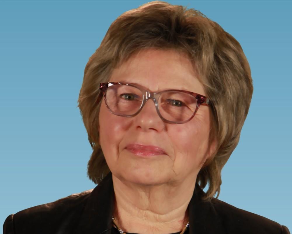 Профессор Пнина Лангевич - ведущий ревматолог Израиля