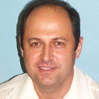 Dr. Yuriy Goldes