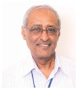 Профессор Рахамим Бен Йосеф
