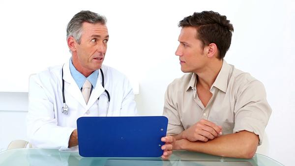 Prostate cancer symptoms and risk factors. Treatment in Israel