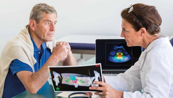All treatment options for prostate cancer in Israel