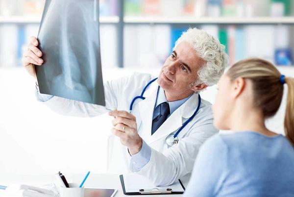 Ведущие врачи по раку легких в Израиле