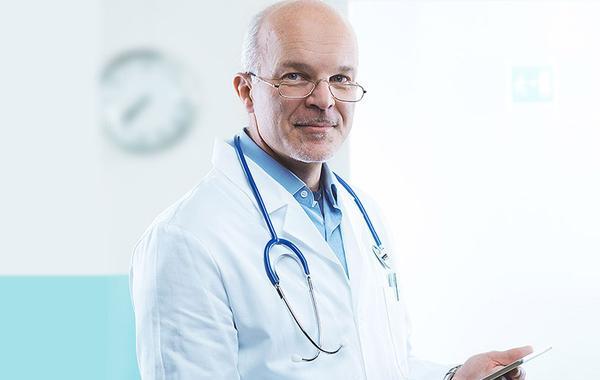 Ведущие онкологи Израиля по раку простаты