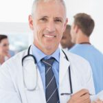 The leading doctors in thyroid cancer in Israel
