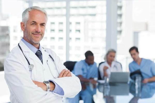 Ведущие врачи по лечению Ходжкинской и неходжкинской лимфомы