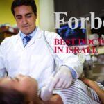 Best doctors in Israel 2021 Forbes
